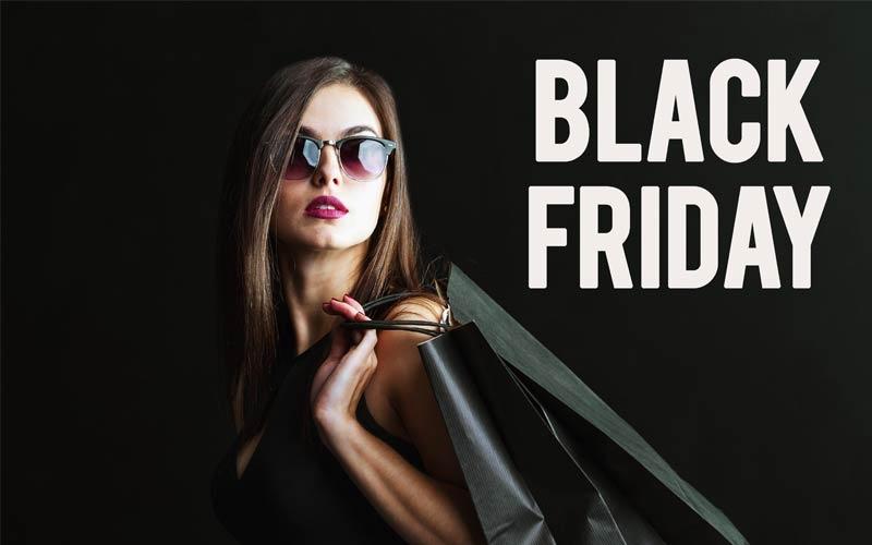 black weekend 2018